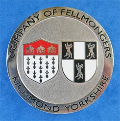 Fellomongers of Richmond Medal of Excellence